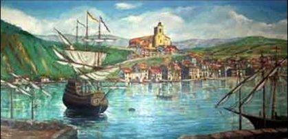 Laredo Medieval