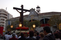 Laredo en Semana Santa